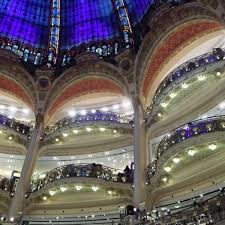 galeries lafayette siege photos at siège galeries lafayette chaussée d antin 1 tip from