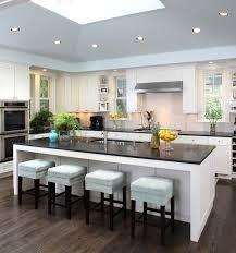 How High Is A Kitchen Island Kitchen View Transitional Kitchen Dc Metro By Ahmann Llc