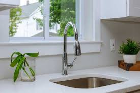 kitchen cabinets height above counter how high should a window be above a kitchen sink home