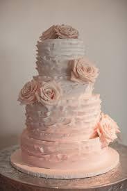 peach ombre wedding cake andrea eppolito events las vegas wedding planner 2014 year in