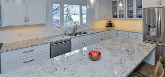 Marble Vs Granite Kitchen Countertops by Pros And Cons Of Quartz Vs Granite Countertops The Complete