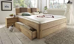 Schlafzimmer Bett Buche Schlafzimmermöbel Aus Massivholz Betten Aus Massivholz