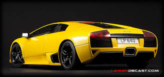 Lamborghini Murcielago Lp640 Interior The 1 18 Lamborghini Murcielago Lp640 From Autoart A Review By