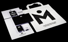 coorporate design museum of arts la chaux de fonds corporate design onlab
