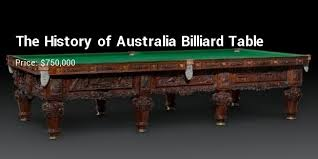 Pool Table Price by 8 Most Expensive Priced Pool Tables List Expensive Tables