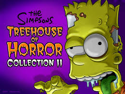 Treehouse Of Horror Online Free - amazon com the simpsons treehouse of horror season 2 amazon
