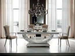 sala da pranzo design sala da pranzo di design moderno collezione miro