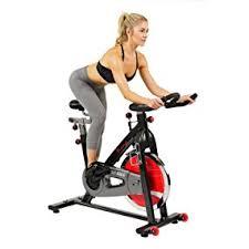 black friday spin the wheel sale amazon amazon com sunny health u0026 fitness belt drive indoor cycling bike
