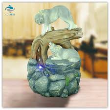Decorative Item For Home Decorative Items For Living Room Wolf Water Fountain Home