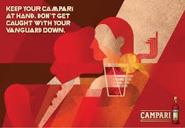 campari campari outdoor advert by tbwa at hand ads of the world