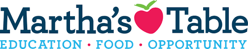 martha s martha s table providing healthy food affordable clothing and