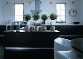 kelly hoppen kitchen design