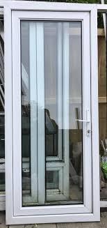 Exterior Back Door Used Windows And Doors For Sale Upvc Back Doors B Q Pvc Door Price