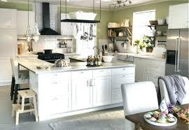 cuisine ikea blanc cuisine ikea blanche et bois alaqssa info