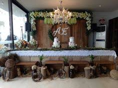 wedding backdrop initials boxwood wall stage backdrop with lush floral bandstand the