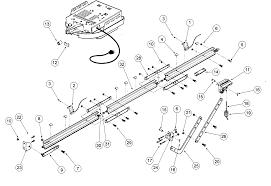 garage doors garage doors linear door keypad wiring diagram