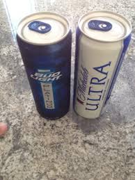 bud light gold can rules got a random bud light platinum in my 12 pack of michelob ultra
