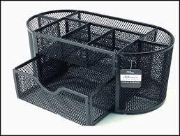 wire mesh desk organizer black wire mesh desk organizer home design ideas