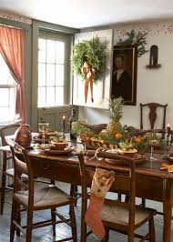 historic homes archives house crazy christmas in a colonial farmhouse