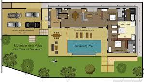 pictures on villa plans free home designs photos ideas