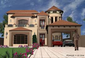 3d Front Elevation Com 8 Marla House Plan Layout Elevation by Download House Front Elevation Design Homecrack Com