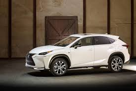 lexus x5 2015 2015 lexus nx gets three engine options including a first ever