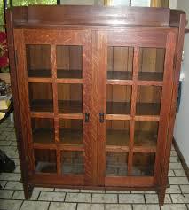 Stickley Bookcase Photo