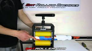 bat rolling machine for sale bat rolling machine crash course