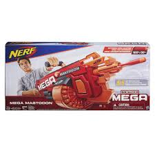best black friday nerf deals 2016 nerf n strike mega mastodon blaster walmart com