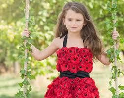 flower dresses etsy uk