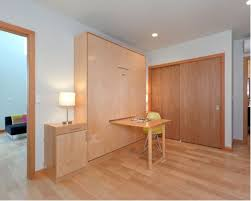 murphy bed desk houzz