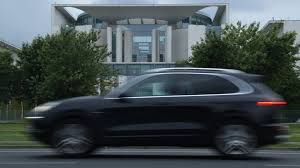 porsche germany germany orders recall of 22 000 porsche cayenne diesels over