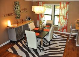Curtains And Drapes For Dining Room Decor Ideas Astonishing