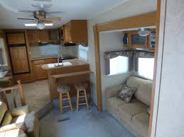 denali 5th wheel floor plans 2005 dutchmen denali 31rg fifth wheel indianapolis in colerain rv