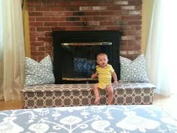 best 25 childproof fireplace ideas on pinterest baby proof