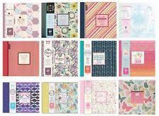 12x12 scrapbook albums polka dots scrapbooking albums refills ebay