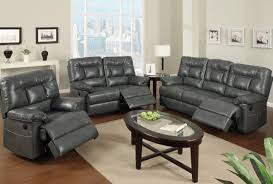 Grey Leather Living Room Set Living Room Living Room Sets With Recliners Amazing Leather