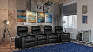 Comfortable Home Theater Seating The Best Home Theater Seating Reviews Buyers Guide
