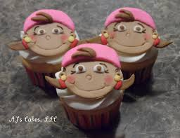 jake and the neverland pirates cupcakes cakecentral com
