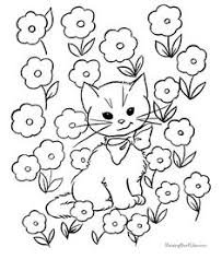 fun kids coloring pages color pages of fish printable kids colouring pages inkleur