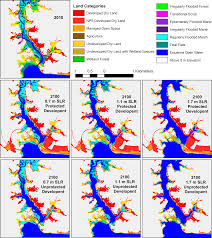 plos one modeled tradeoffs between developed land protection and