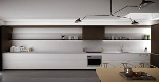 minosa the galley kitchen can command space efficient design