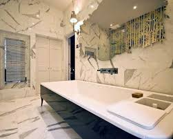 Dreamy Marble Bathrooms To Serve You As Inspiration - Bathroom marble