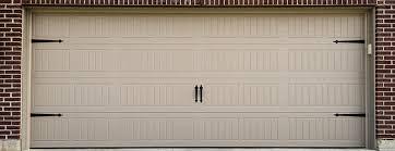 Overhead Door Of Clearwater Traditional Steel Garage Doors