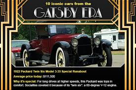 10 great cars of gatsby u0027s roaring u002720s bankrate com