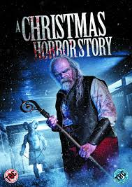 christmas horror story u2013 sorry never heard of it