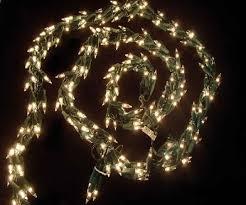 led garland christmas lights diy christmas green mini led lights outdoor lightsmini garland