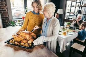5 important finance lessons you learn by thanksgiving dinner