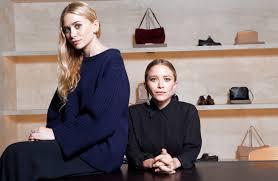 Vanity Row Clothing The Surprise Luxury Label Wsj
