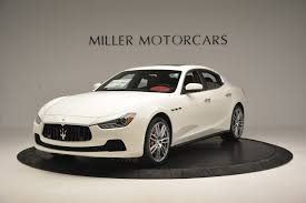 ghibli maserati 2017 maserati ghibli s q4 stock m1684 for sale near greenwich